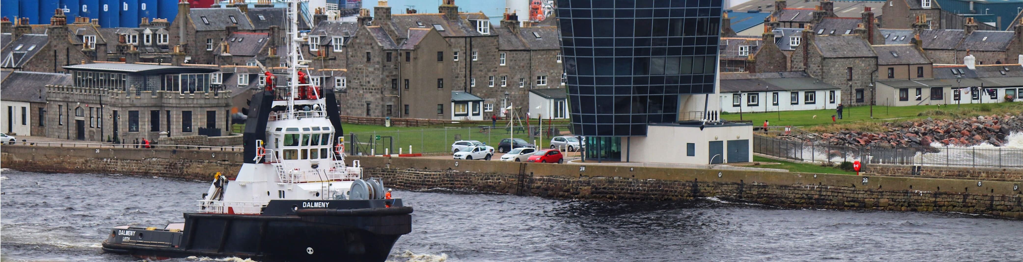 Online Training Courses In Aberdeen
