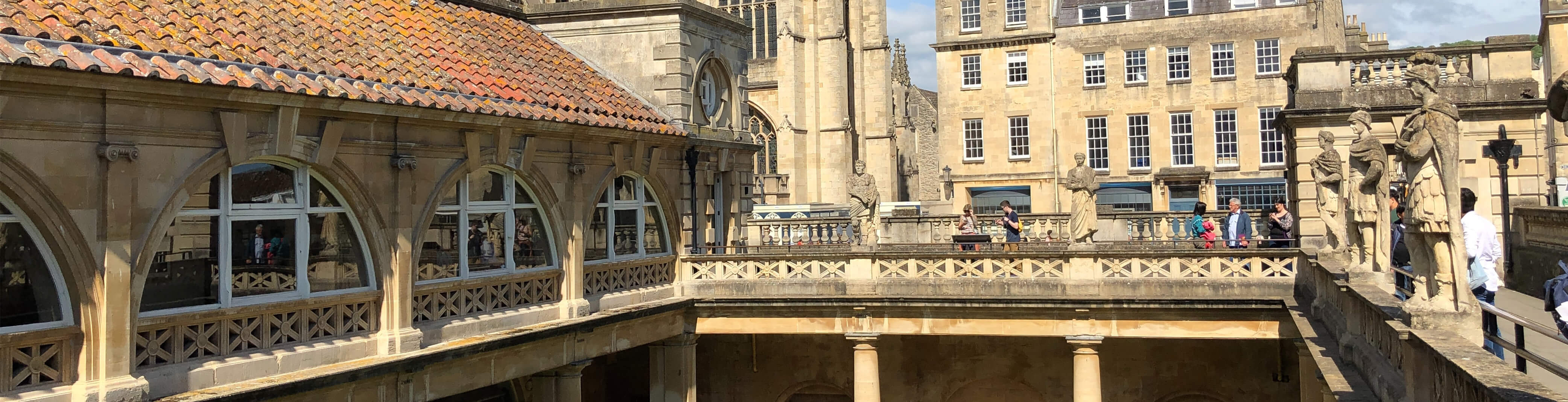 Online Training Courses In Bath