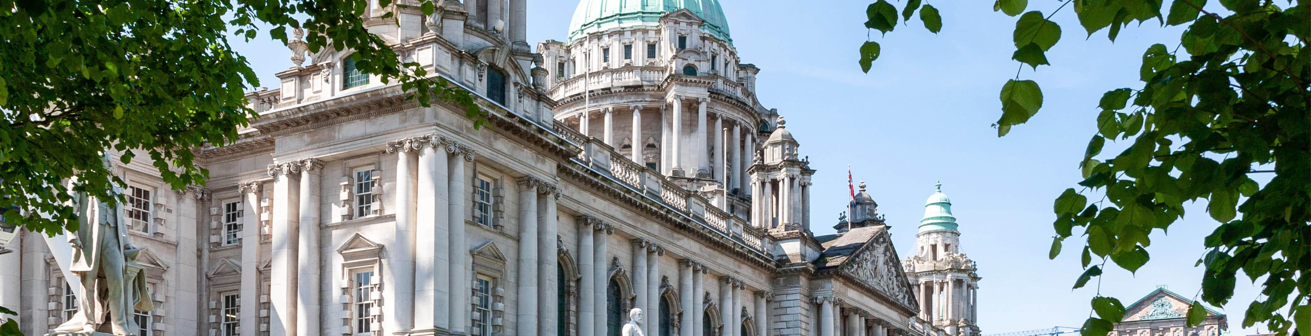 Online Training Courses In Belfast