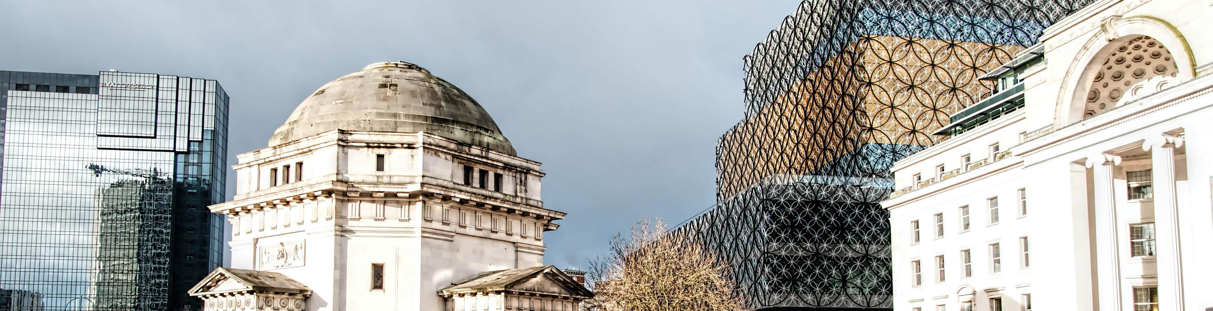 Online Training Courses In Birmingham