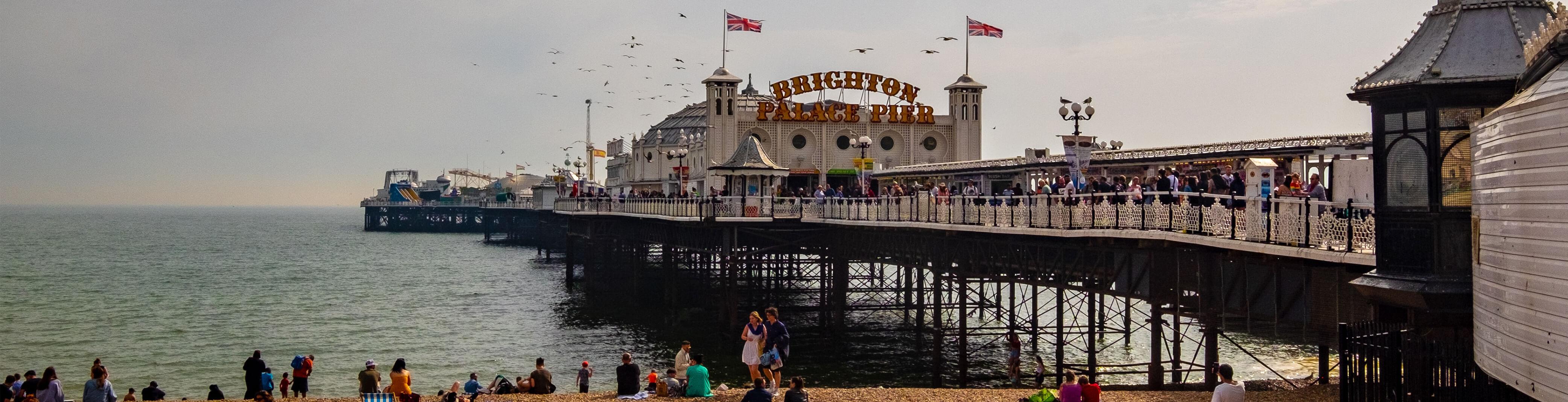 Online Training Courses In Brighton