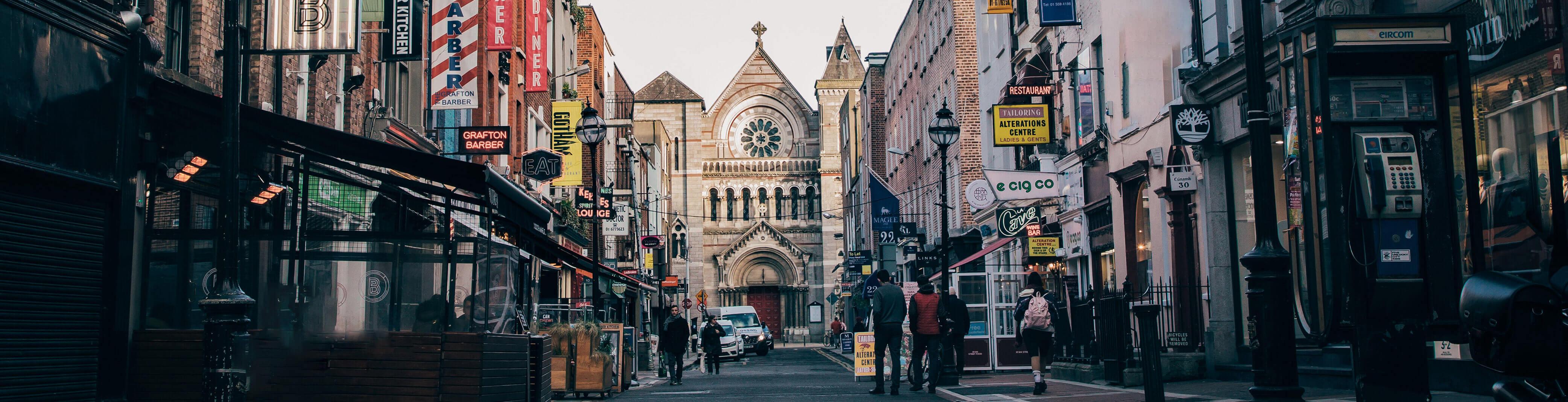 Online Training Courses In Dublin
