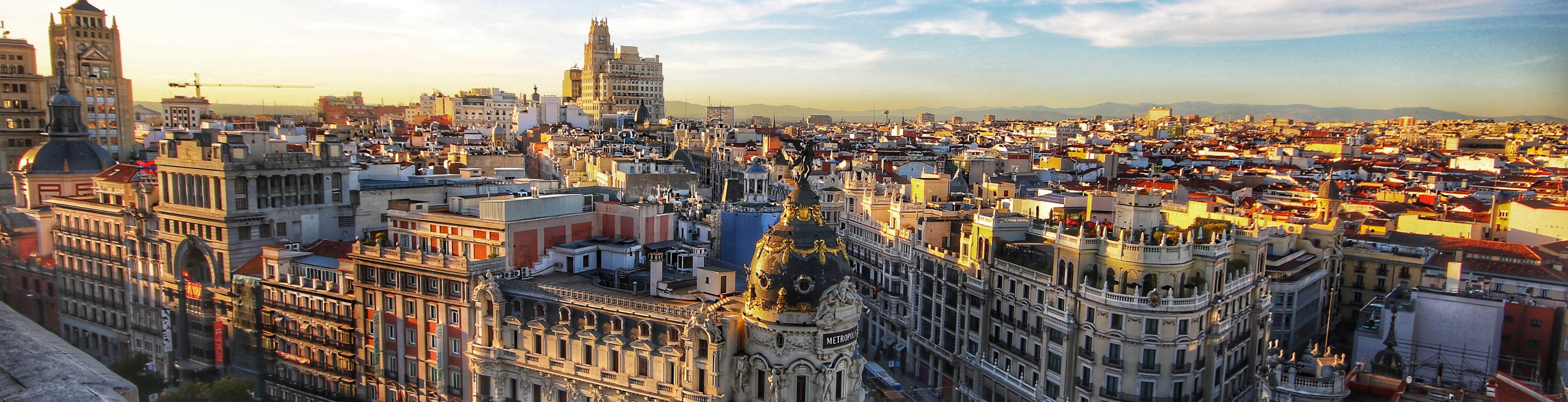 Online Training Courses In Madrid