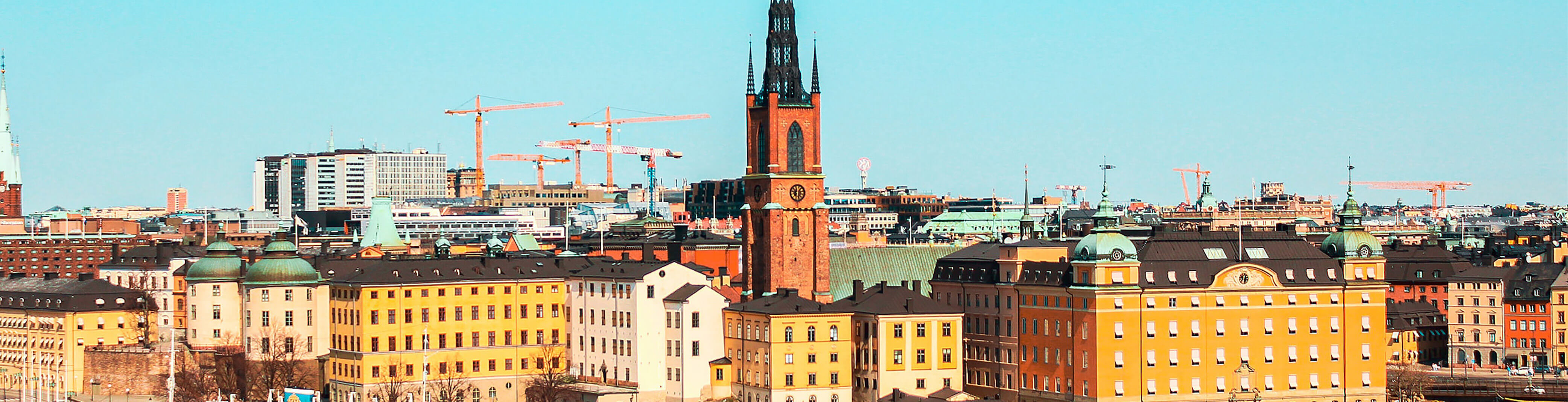 Online Training Courses In Stockholm