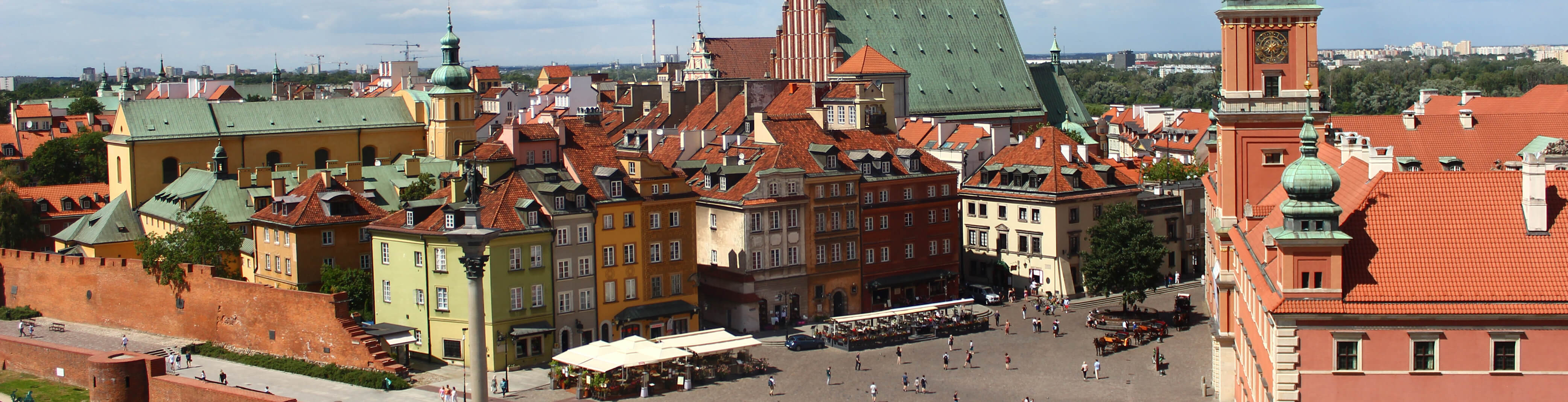 Online Training Courses In Warsaw